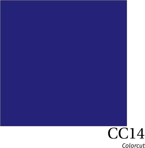 ColorCut CC14 Purple