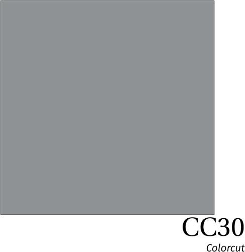 ColorCut CC30 Silver