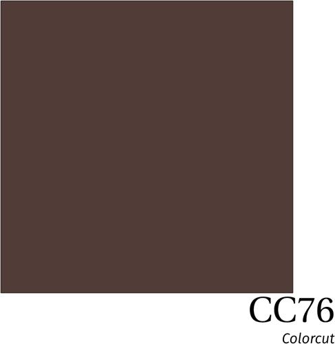 ColorCut CC76 Brown