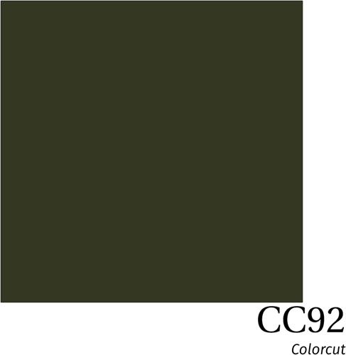 ColorCut CC92 Khaki