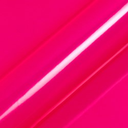 Hexis Fluorescent F616 roze 1230mm x 30m