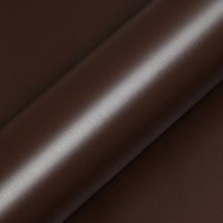 Hexis Skintac HX20476M Bruin mat 1520mm UITLOPEND rol van 8,90 str.m.