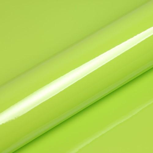 Hexis Skintac HX20V24B Toxic Green Gloss  1520mm
