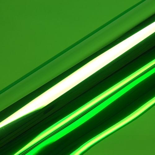 Hexis HX30SCH14B Super Chrome Lime Green gloss, 1370mm