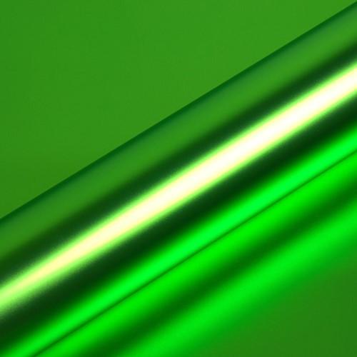 Hexis HX30SCH14S Super Chrome Lime Green satin,1370mm