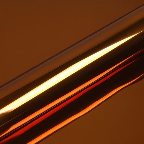 Hexis HX30SCH15B Super Chrome Arabica Copper gloss, 1370mm