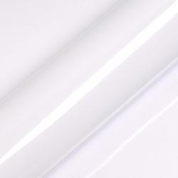Hexis Suptac HXS5001B Polar White Gloss, met HEX'PRESS schutvel 1230mm Afname per 5lm