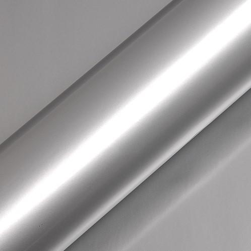Hexis Suptac HXS5877B Silver gloss, met HEX'PRESS schutvel 1230mm Afname per rol, 30lm