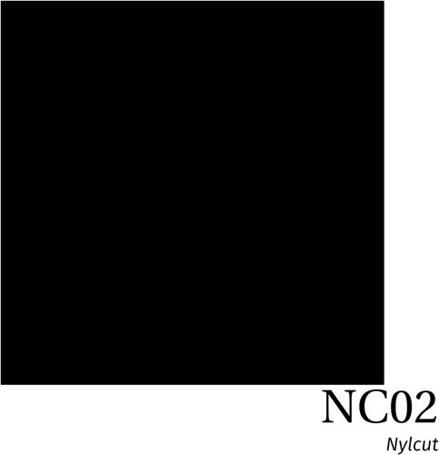 Nylcut NC02 Black