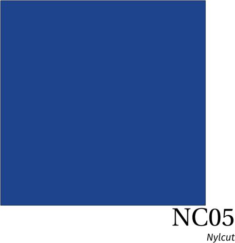 Nylcut NC05 Royal Blue