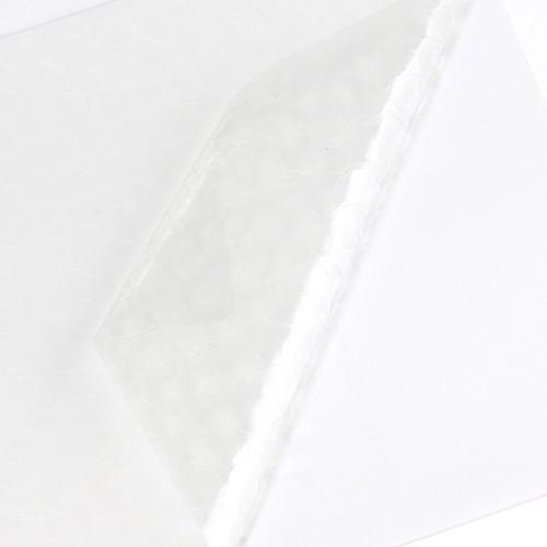 HEXIS PCGATOR gestructureerd laminaat met alligatorleerlook 1370mm x 10m