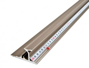 Yellotools SafetyRuler Platin 500cm