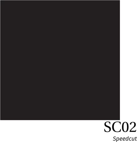 Speedcut SC02 Black