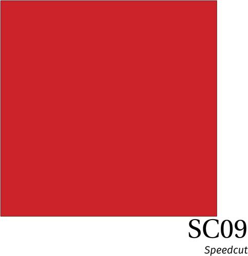 Speedcut SC09 Yellow