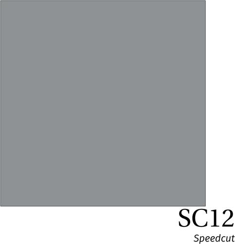 Speedcut SC12 Grey