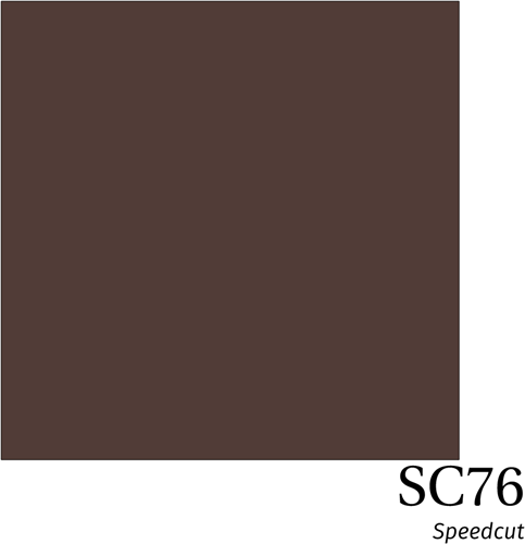 Speedcut SC76 Brown