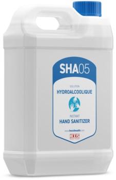 Desinfectie vloeistof 5 Liter
